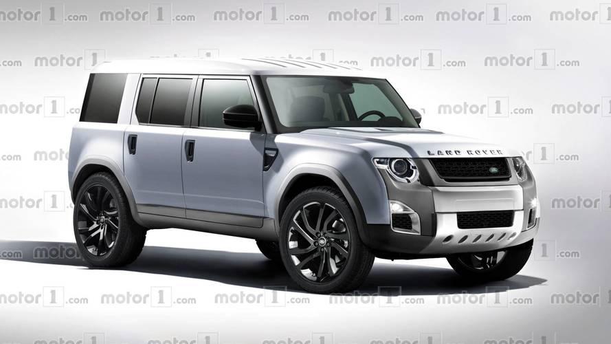 Yeni Land Rover Defender, farklı tasarımıyla hayranlarını üzebilir