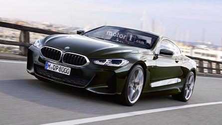 Mégis készülhet M Performance változat a BMW 8-as sorozatból
