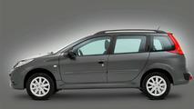 Peugeot 207 Brasil SW