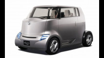 Toyota HI CT Concept
