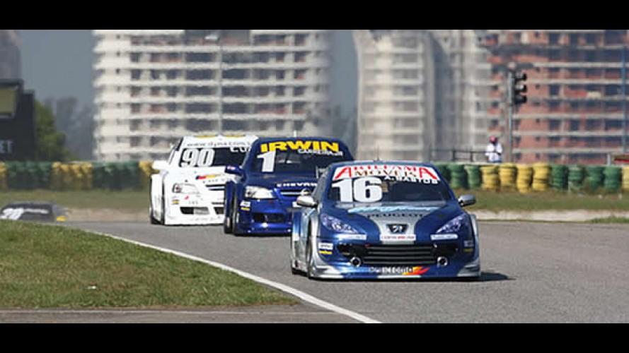 Stock Car oficializa primeira corrida de rua do Brasil - Etapa será realizada em Salvador