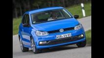 Longe do Brasil, novo VW Polo começa a ser produzido em março de 2016