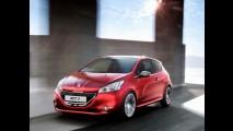 Peugeot 208 também terá versão esportiva no Brasil