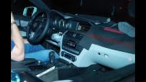Flagra: Novo Mercedes Classe C Coupé