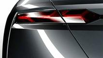 mystery Lamborghini Four Door Concept