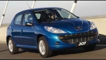 Veja a lista dos carros mais vendidos na Argentina em março de 2011 - Gol lidera