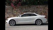Audi A5 Coupé 2013 chega com novo visual e motor 2.0 FSI de 211 cv - Consumo é de 14,2 km/litro