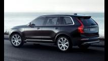 Novo Volvo XC90 terá versão super luxuosa e alongada na China
