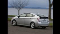 Nova geração do Prius estreará plataforma modular da Toyota