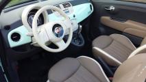 Fiat 500C TwinAir, test di consumo reale Roma-Forlì