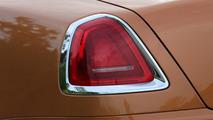 2016 Rolls-Royce Dawn: Second Drive