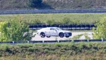 Audi A7 Sportback 2018 Photos espion