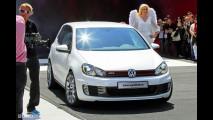 Volkswagen Golf GTI Concept White