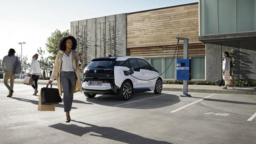 BMW'den start-up teknoloji firmalarına 500 milyon € yatırım