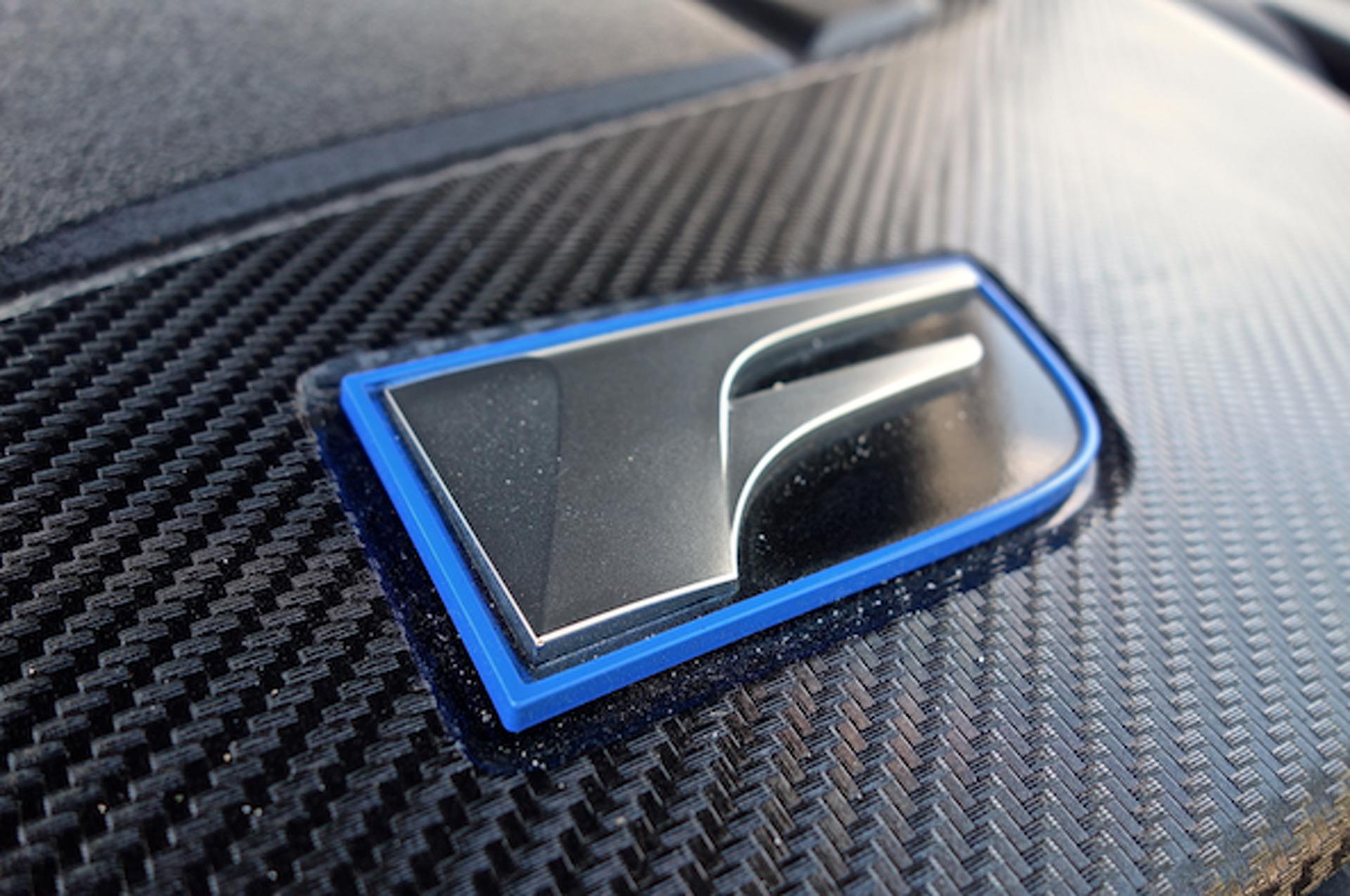 BoldDrive: 2013 Lexus IS F