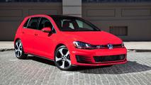 2016 VW GTI