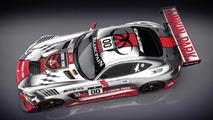 Linking Park Mercedes-AMG GT3