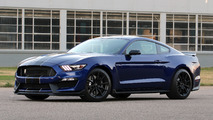 2016 Ford Shelby GT350 Mustang: İlk sürüş