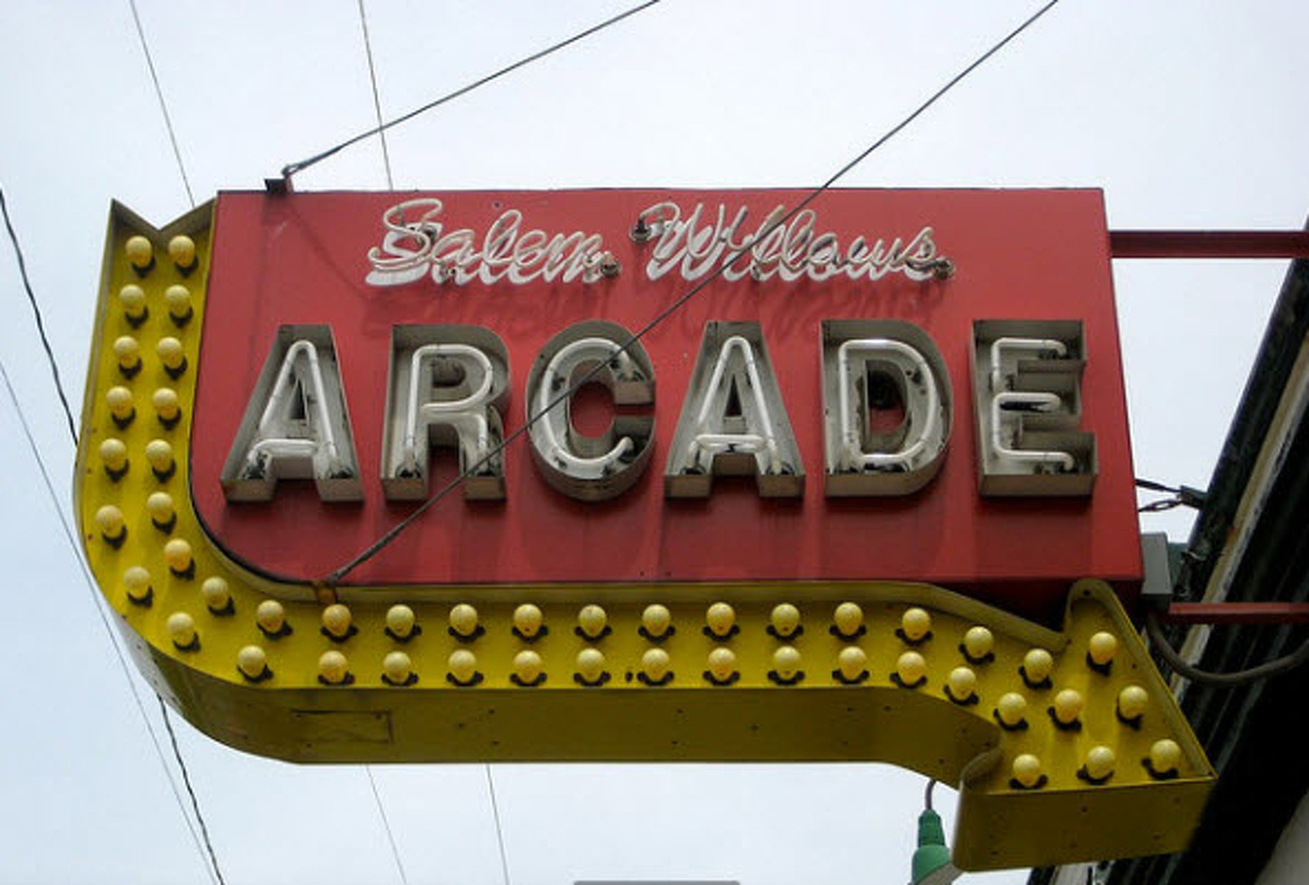 The List: 7 Awesome Roadside Attractions
