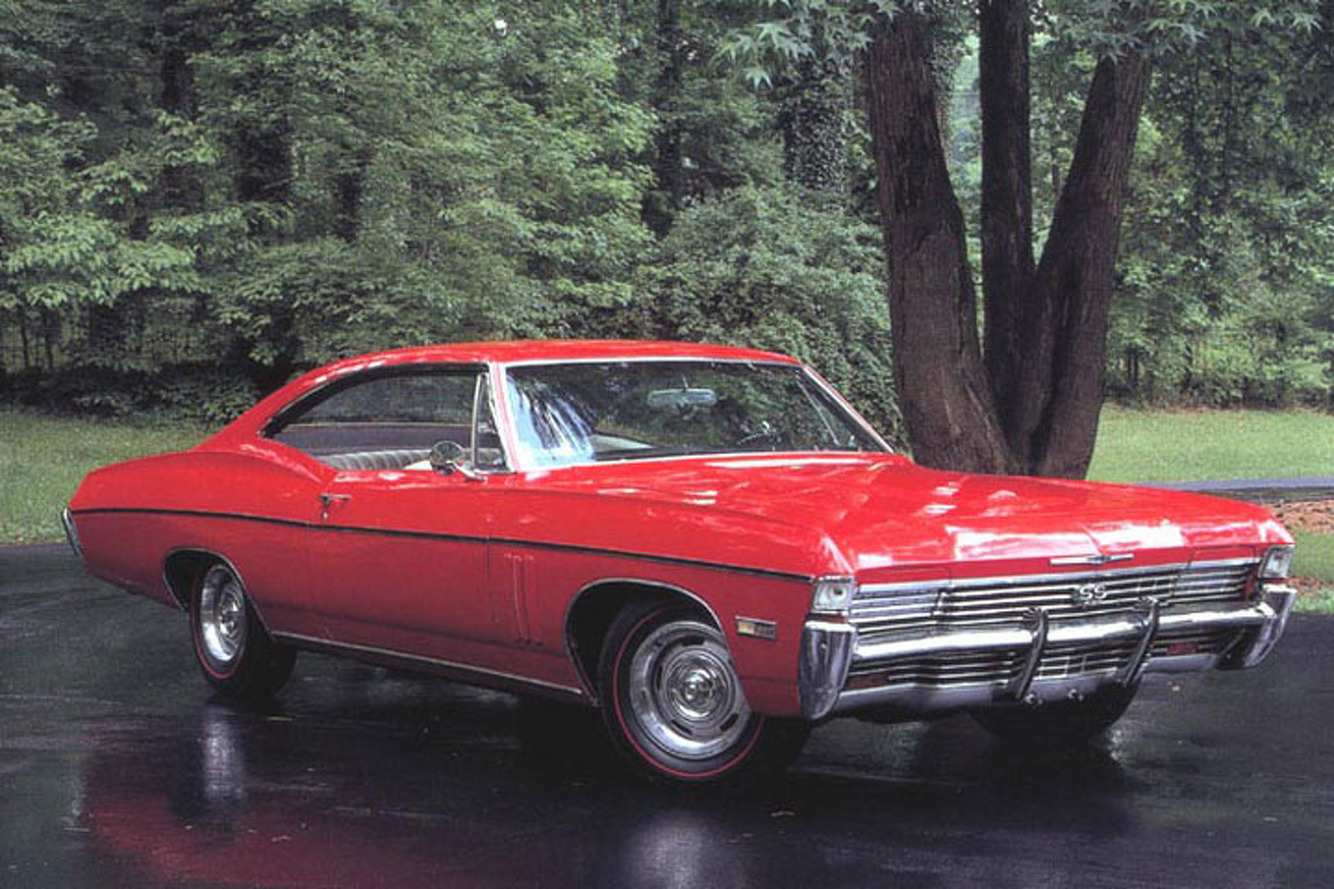 Remember These Other Bad Recalls? Putting Chevy in Historical Context