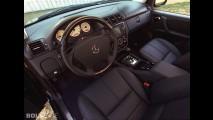 Mercedes-Benz ML55 AMG