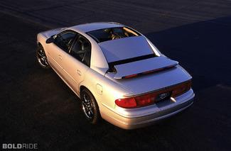 Buick Regal Cielo Concept