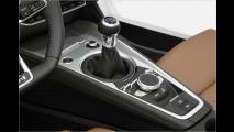Erwischt: Audi TT