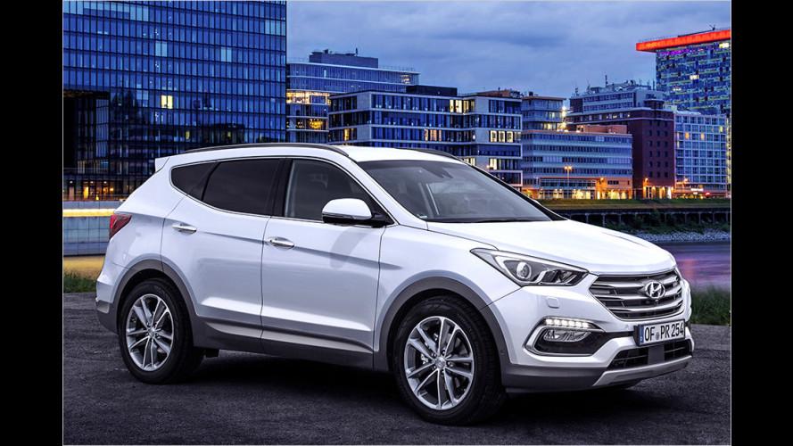 Hyundai: Cleveres zum Jahreswechsel