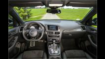 360 PS für den SQ5