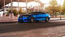 BMW M6 by Hamann and Fostla