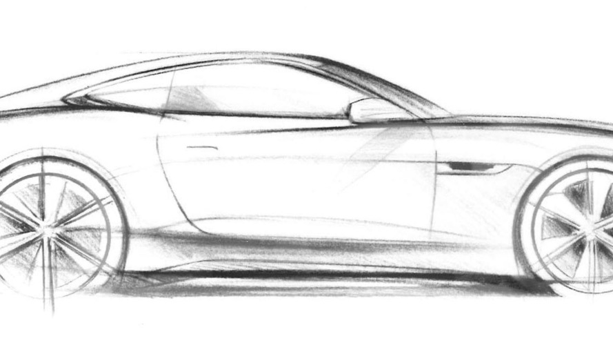 Jaguar C-X16 concept revealed in Frankfurt [videos]