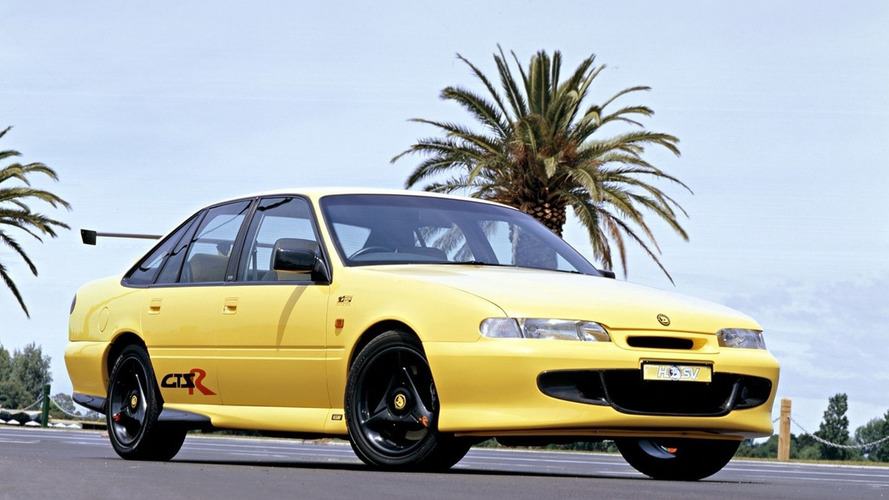 HSV GTS-R trademark could hint at comeback for 2016