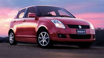 Suzuki Swift RE1 Rally Edition