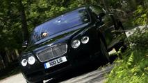 WCF Test Drive: Bentley Continental GT