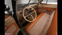 Cadillac Series 75 Custom Limousine
