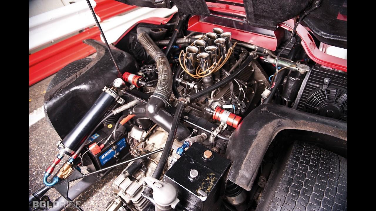 Alfa Romeo Tipo 33/2 Daytona