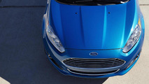 EPA rates 2014 Ford Fiesta at 41 mpg on the highway
