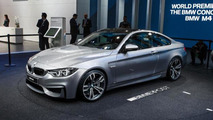 BMW VIN reveals next-gen M3 and M4 Coupe with 415 hp 3.0-liter inline-six