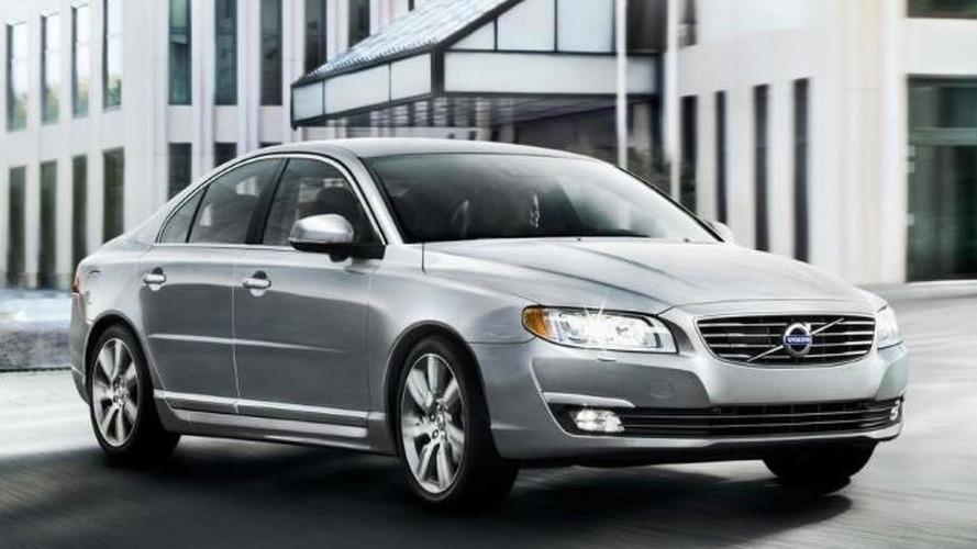 2014 Volvo S60, V60, XC60, V70, XC70 and S80 facelifts revealed