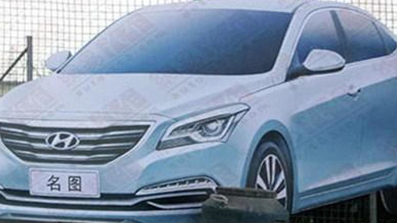 Hyundai Mingtu