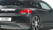 RDX Racedesign bodykit for VW Scirocco 09.07.2010