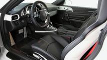 TechArt performance upgrade for Porsche 997 facelift