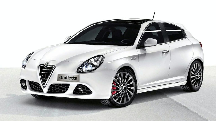 Alfa Romeo Giulietta Revealed