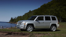 2011 Jeep Patriot (Europe)