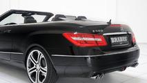 BRABUS Mercedes E-Class Cabriolet