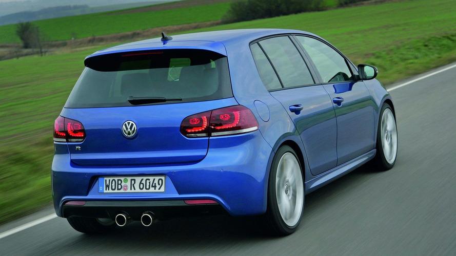Volkswagen R to focus on diesel, lightness & AWD