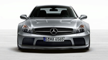 Top Gear slams Mercedes SL 65 AMG Black Series