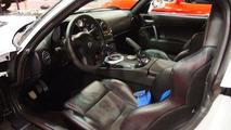 One-off McLaren tuned Dodge Viper Diamondback