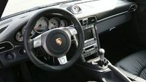 WCF Test Drive: TechArt 997 Turbo