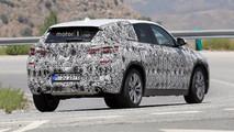 2018 BMW X2 Production Spy Photos
